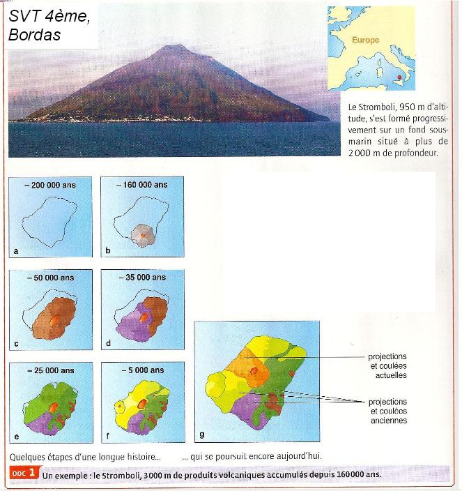 Formation des volcans1