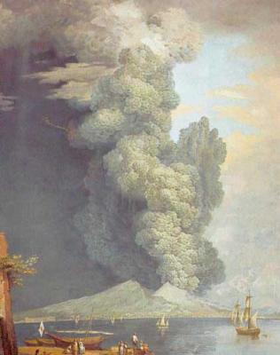 Vesuve 1794